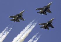 Россия прекращает военные контакты с Турцией и поднимает истребители
