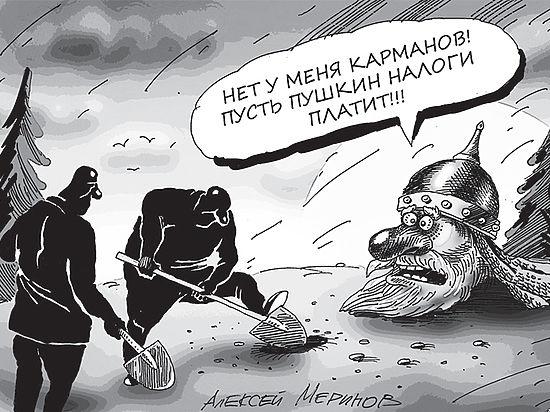 Налоговики ставят рекорды по сбору денег в Астраханской области