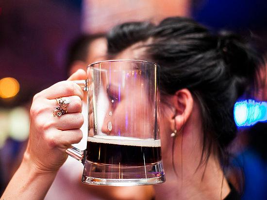 Астраханские кафе боятся остаться без спиртных напитков