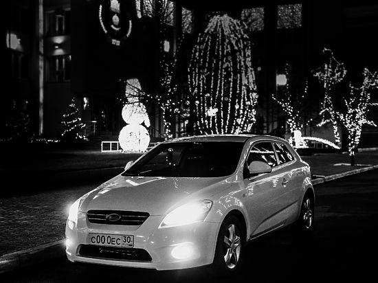 В новом году владельцы авто будут тратить больше