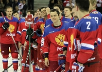 Россия – США: онлайн-трансляция ЧМ-2016 по хоккею