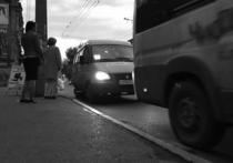 Администрация Астрахани вплотную взялась за проблему с маршрутками