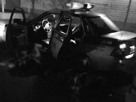Громкое убийство астраханских полицейских