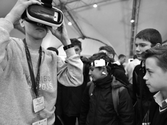 В Астрахани прошел II Международный форум «Технокаспий — 2017»