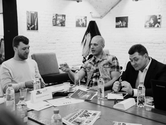 В Астрахани прошел круглый стол, посвященный проблемам образования в регионах