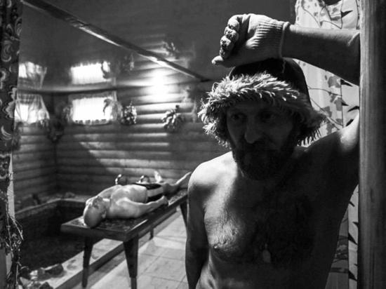 Отставной офицер возрождает банные традиции в Астрахани