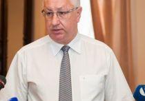Константин Маркелов станет ректором АГУ