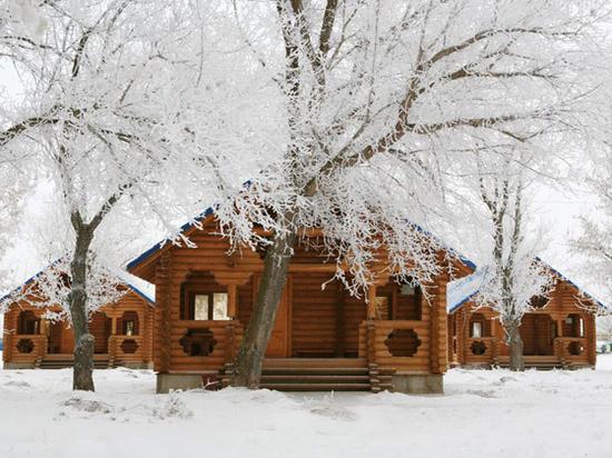 Астраханцев в новогодние праздники ждет