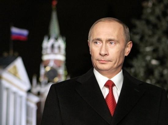 Астраханцы увидят Путина вовремя