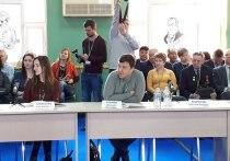 Александр Алымов: «Мы готовы осветить в СМИ деятельность общественной палаты, дайте только повод»