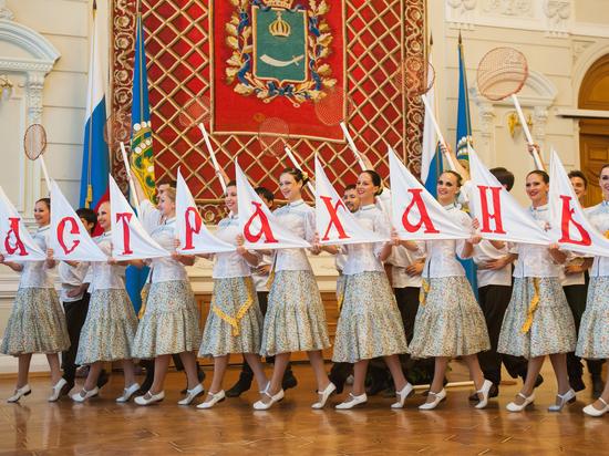 Какое место занимает Астрахань в сердцах туристов?