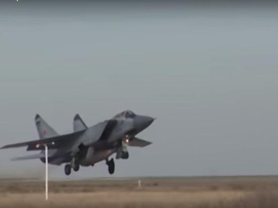 Путин угрожал Западу кадрами Астраханской области
