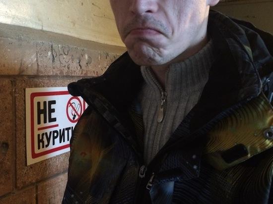 Из-за сигареты в Астрахани сгорел целый дом