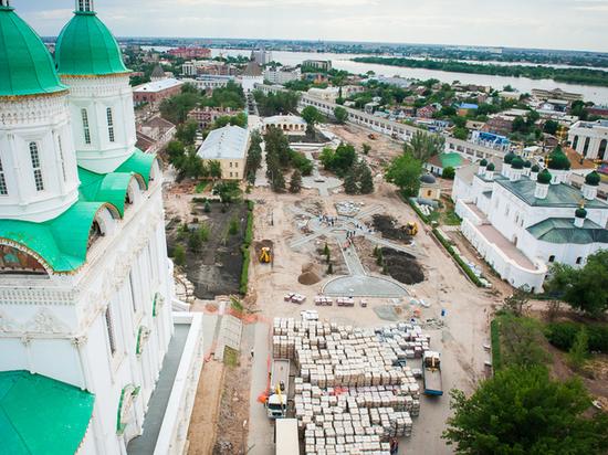 Астраханская область появилась в «Карте нарушений прав СМИ»