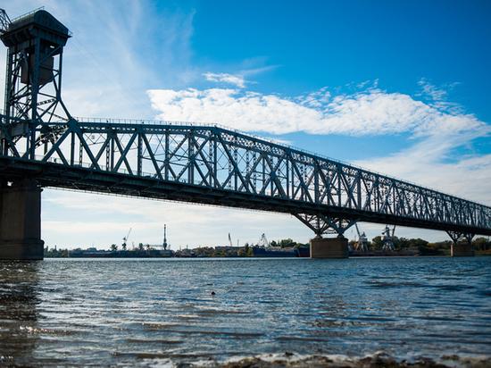 Завтра движение по Старому мосту будет ограничено