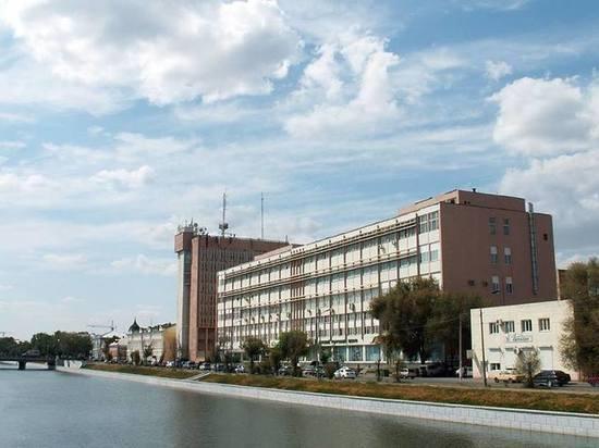 В Астрахани могут продать «Издательско-полиграфический комплекс «Волга» за 34 миллиона