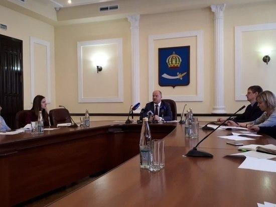 Глава горадминистрации рассказал об отношениях с городской Думой Астрахани