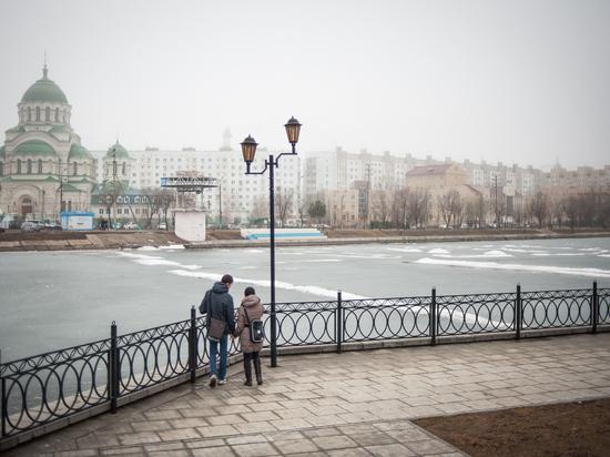 Цивилев предложил сделать детский технопарк натерриторииТЦ «Зимняя вишня»