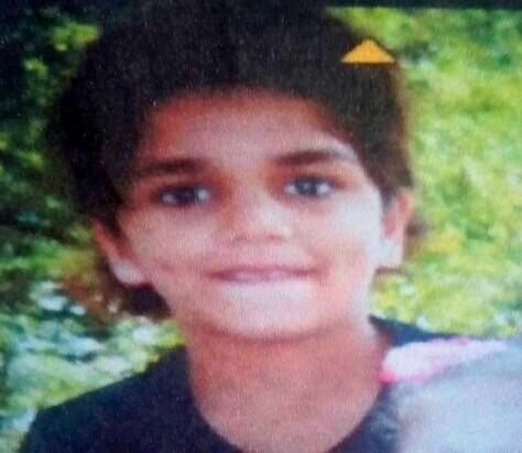 ВАстрахани вТрусовском районе пропала 10-летняя девочка